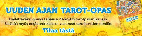 Tarot-opas